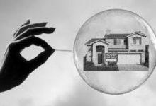 bubble-real-estate