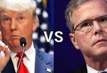 trump-bush